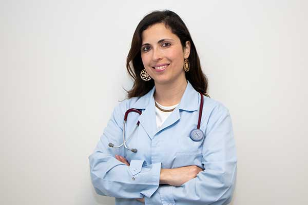 Alexandra Sousa, Prof. Dra.