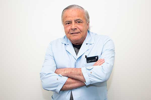 António Guedes Vaz, Dr.