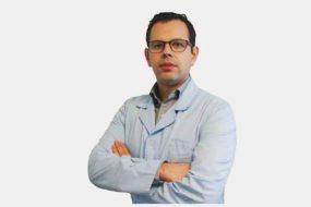Bruno Pereira, Dr.