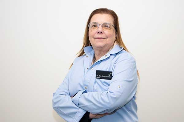 Maria da Conceição Monteiro, Dra.