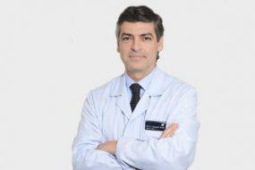 Espregueira Mendes, Prof. Dr.