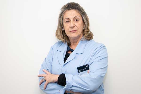Graça Guimarães, Dra.