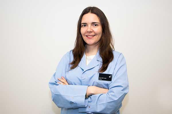 Dra. Isabel Cristina Cameira Lopes
