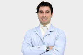 Luis Duarte Silva, Dr.