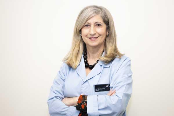 Maria Manuela Costa, Dra.