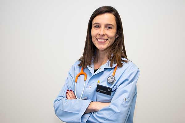 Prof. Dra. Mariana Couto
