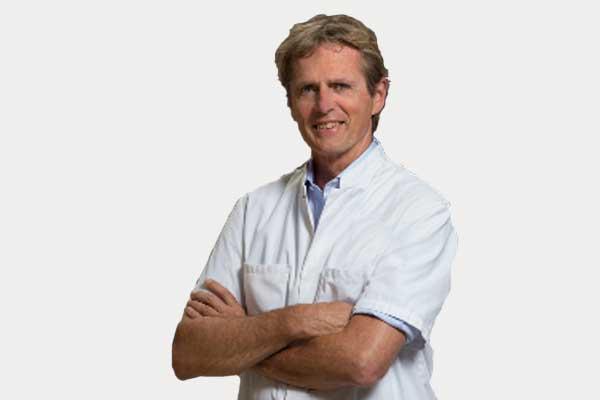 Niek van Dijk, Prof. Dr.