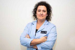 Nisa Freitas, Dra.