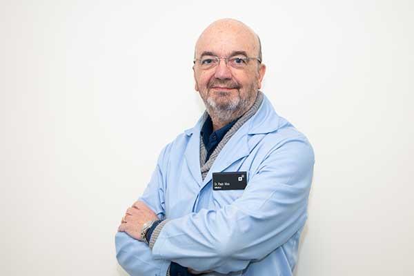 Dr. Paulo Jorge Maia