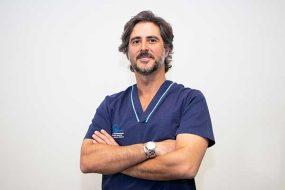 Pedro Moutinho Ribeiro, Dr.