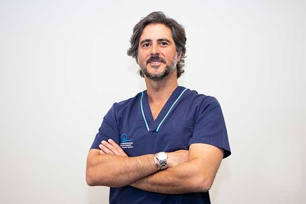 Dr. Pedro Moutinho Ribeiro