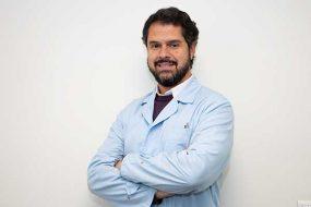 Prof. Dr. Ricardo Bastos