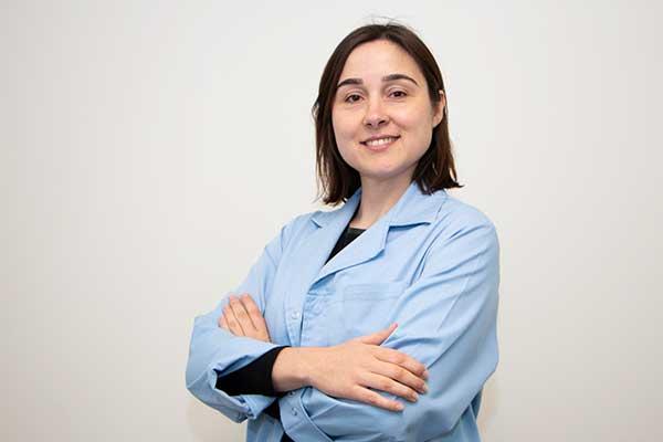 Dra. Sara Paradinha