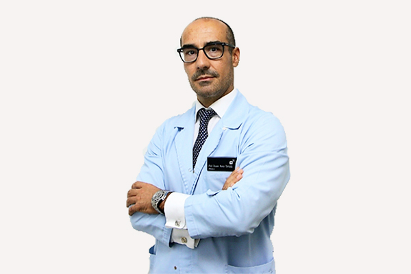 Nuno Tomada, Prof. Dr.