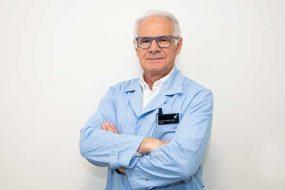 Vítor Correia da Silva, Dr.