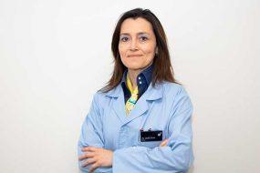 Cláudia Ventura, Dra.