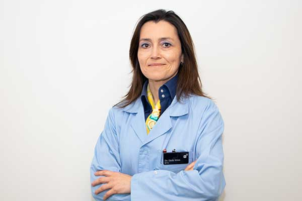 Dra. Cláudia Ventura