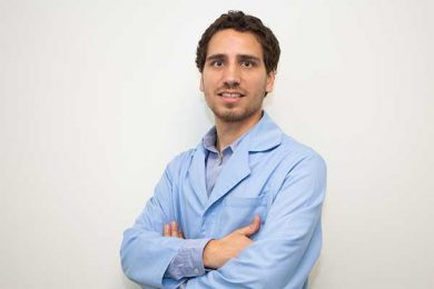 Diogo Rodrigues Gomes, Dr.
