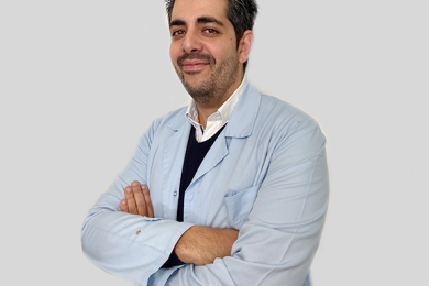 Pedro Prata, Dr.